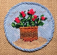 Little Flower Basket